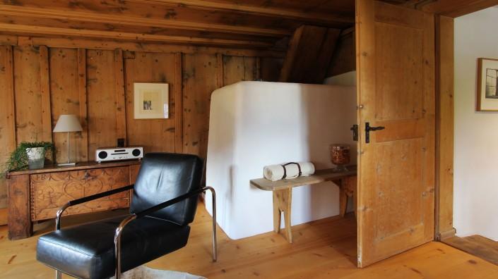 Ferienhaus Graubünden